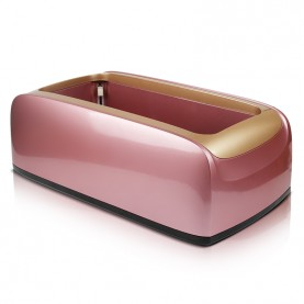 SHOE COVER DISPENSER PINK