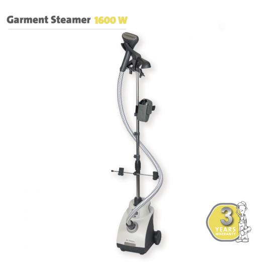 GARMENT STEAMER BG-507B | 1600W