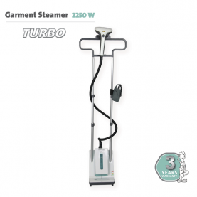 GARMENT STEAMER TURBO BG-511A | 2250W