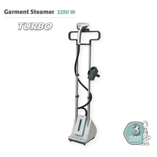GARMENT STEAMER TURBO BG-511A | 2250W