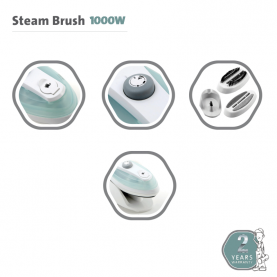 STEAM BRUSH BG 506 | 1000W