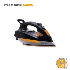 STEAM IRON ES-2317 | 2400W