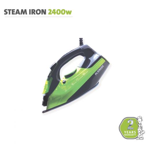 STEAM IRON ES-2340 | 2720W