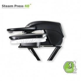 STEAM PRESS 40″ BLACK